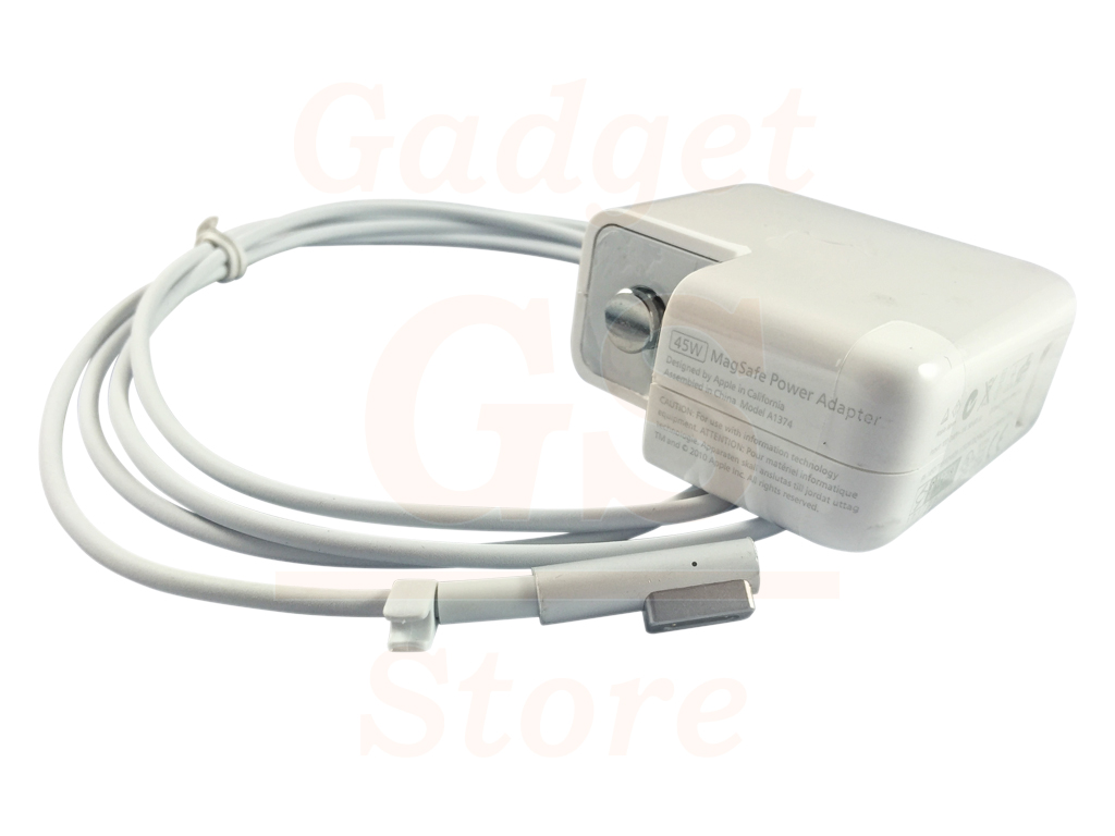 "Genuine Apple 45W Macbook Air 13"" and 11"" Magsafe Charger A1374"